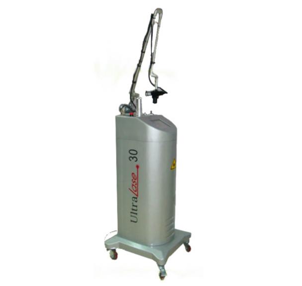 jc40型超脉冲点阵激光治疗仪(专业普通版)